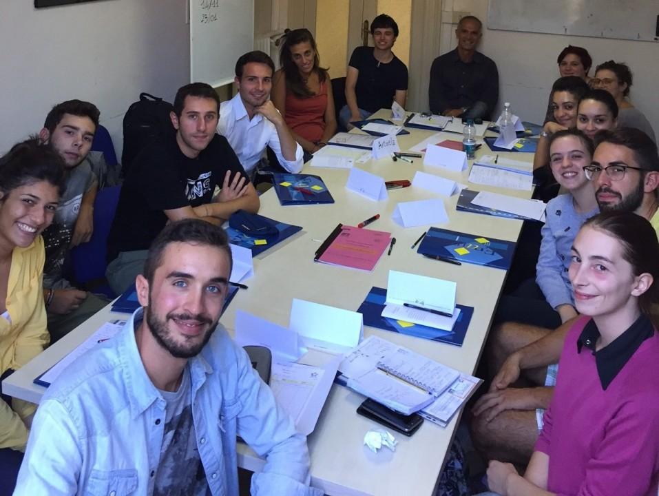 Anche Questanno I Centri Di Enaip Dislocati Su Tutto Il Territorio Piemontese Ospiteranno I Ragazzi Che Hanno Deciso Di Impegnarsi Come Volontari Con I